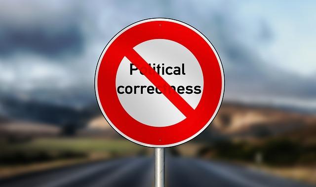 Politische Korrektheit
