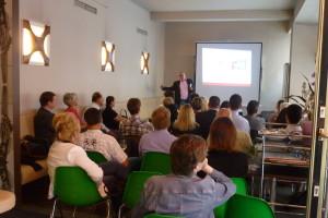 Keynote Speaker München