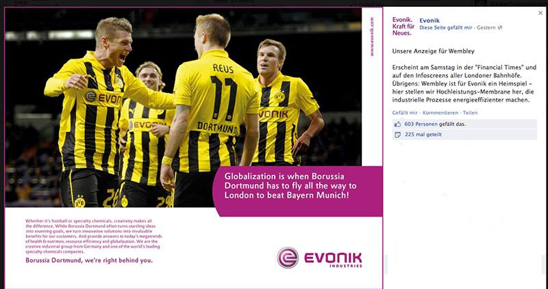 evonik champions league