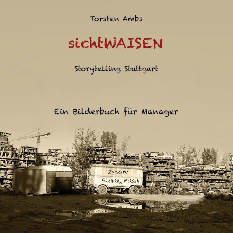 Bilderbuch für Manager