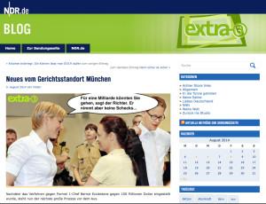 EccleStone FreiKaufen Börny