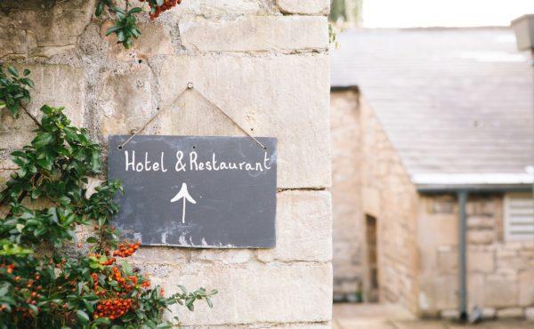 Digitalisierung Hotel