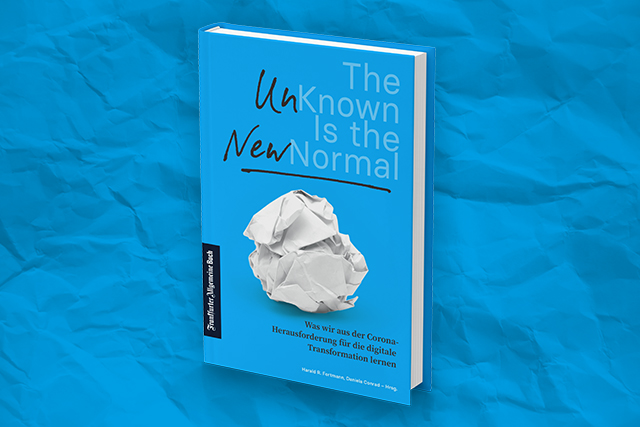 The Unknown Is the New Normal