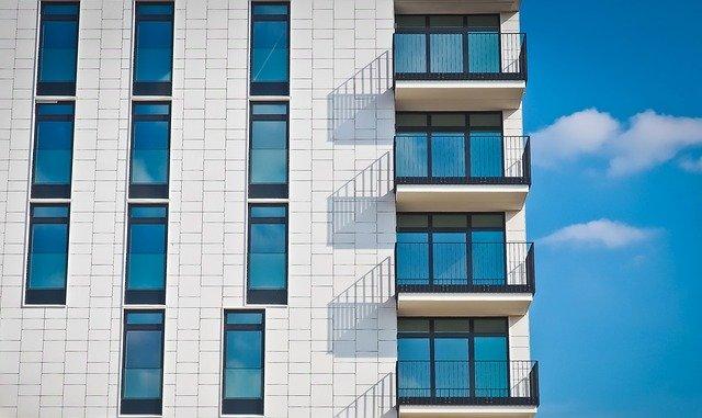 Immobilienstrategie
